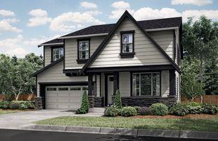 3044 - ARC - Arrington Court: Fall City, Washington - RM Homes