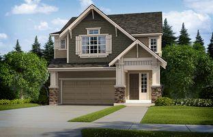 2916 2-Car - ARC - Arrington Court: Fall City, Washington - RM Homes