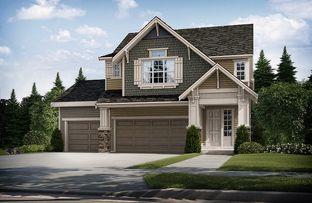 2916 3-Car - ARC - Arrington Court: Fall City, Washington - RM Homes