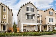 Springfield Court by RM Homes in Seattle-Bellevue Washington