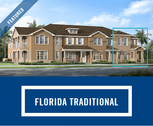 Florida Traditional:Elevation