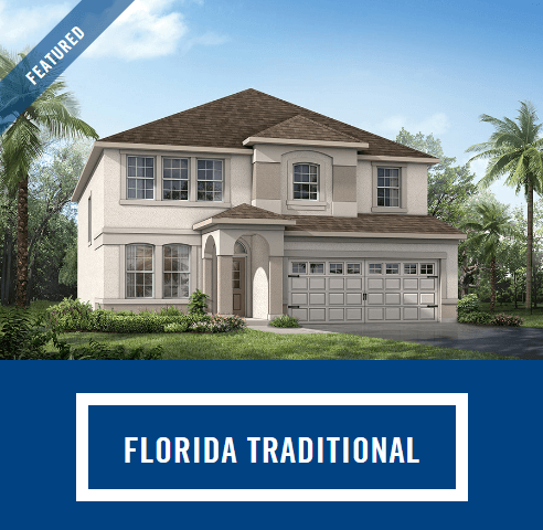 Florida Traditional:Elevation