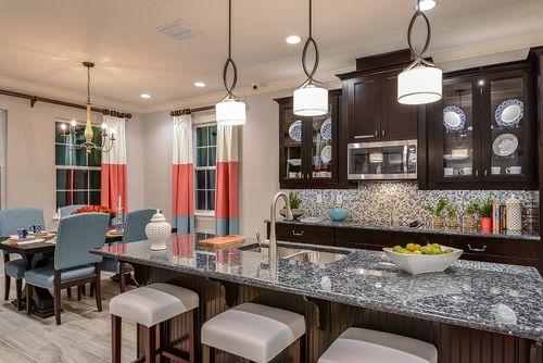 Kitchen-in-Cayman Corner-at-Tapestry-in-Kissimmee