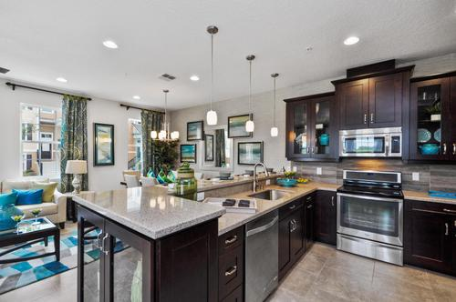 Kitchen-in-Marabel-at-Tapestry-in-Kissimmee
