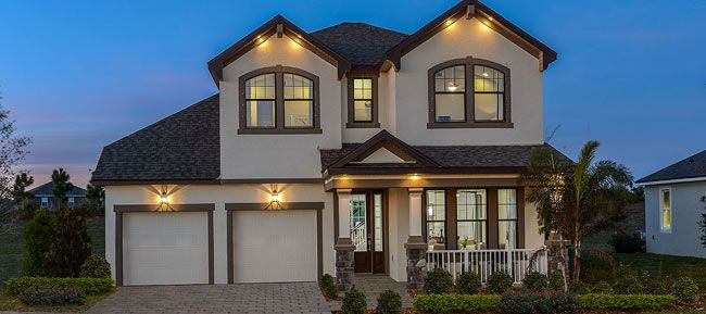 Triple Creek In Riverview Fl New Homes Floor Plans By Mattamy Homes