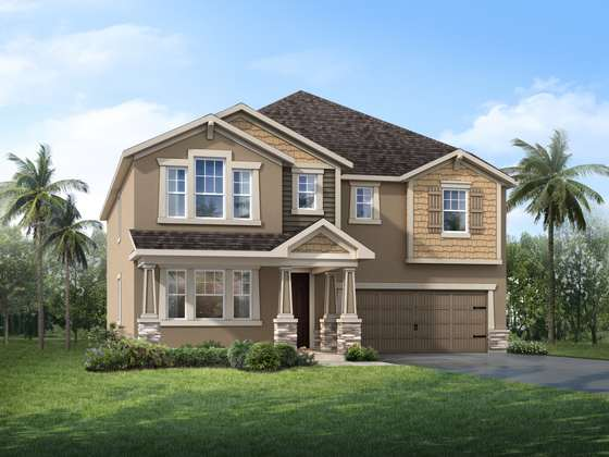Marquesas Riverview Fl In Triple Creek By Mattamy Homes Linda Snyder