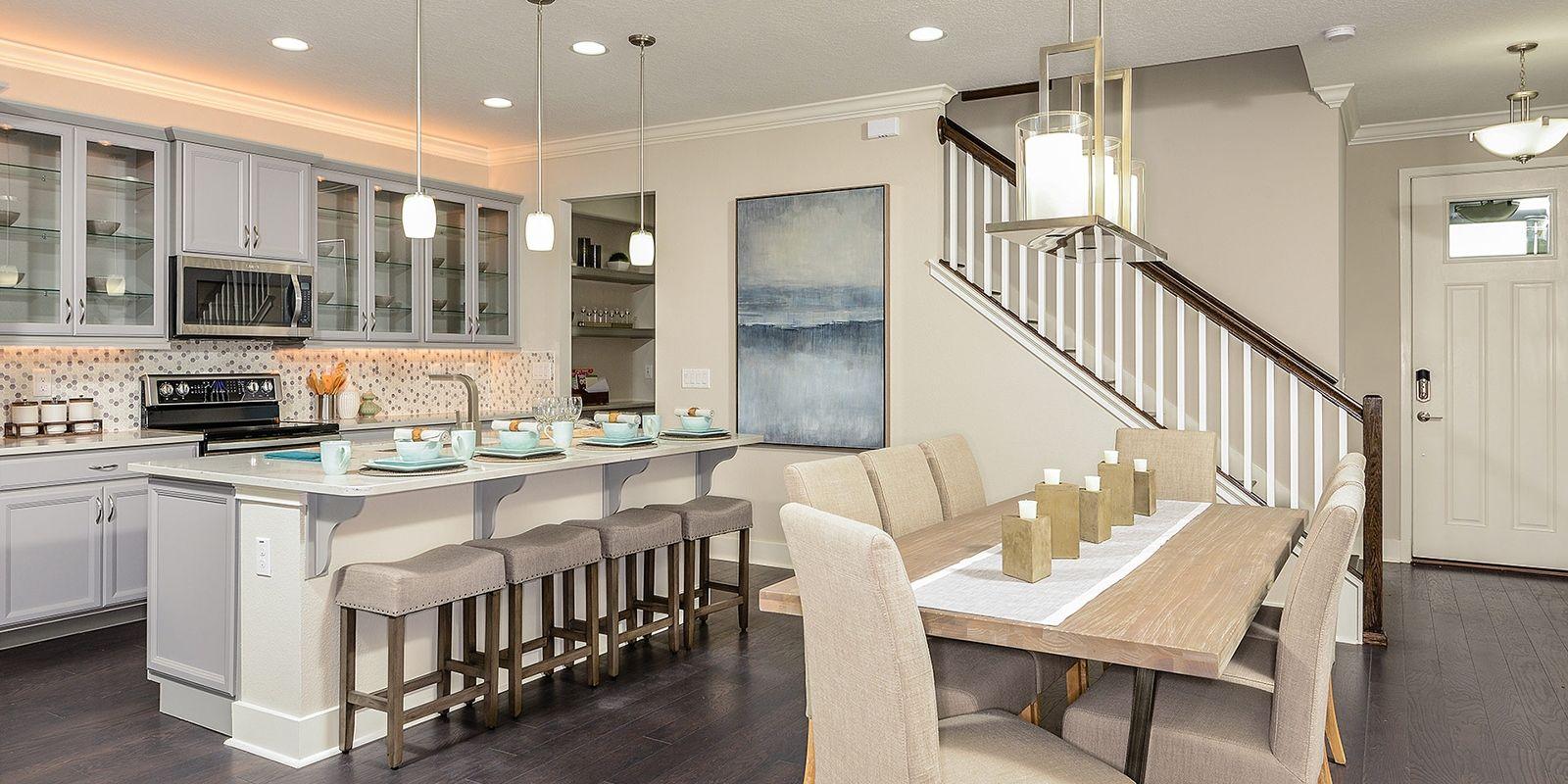 Bayside Terrace In Oldsmar Fl New Homes Amp Floor Plans By
