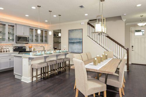 Kitchen-in-Sebring-at-Bayside Terrace-in-Oldsmar