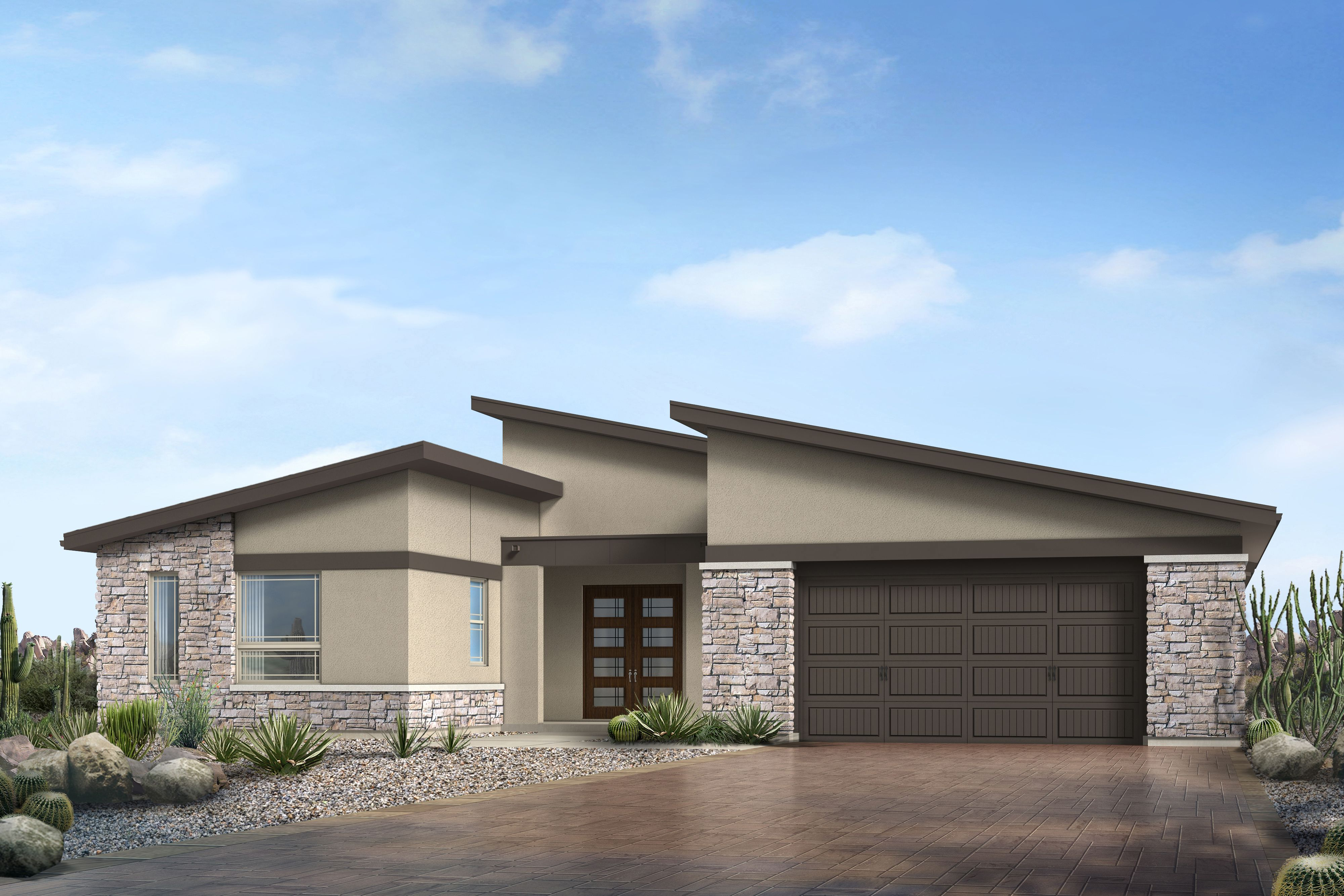 New Construction Floor Plans In 85704 Newhomesource