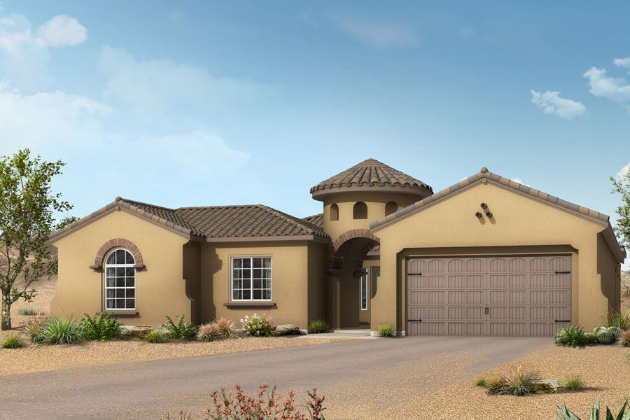Terrain   Alterra At Vistoso Trails: Oro Valley, Arizona   Mattamy Homes