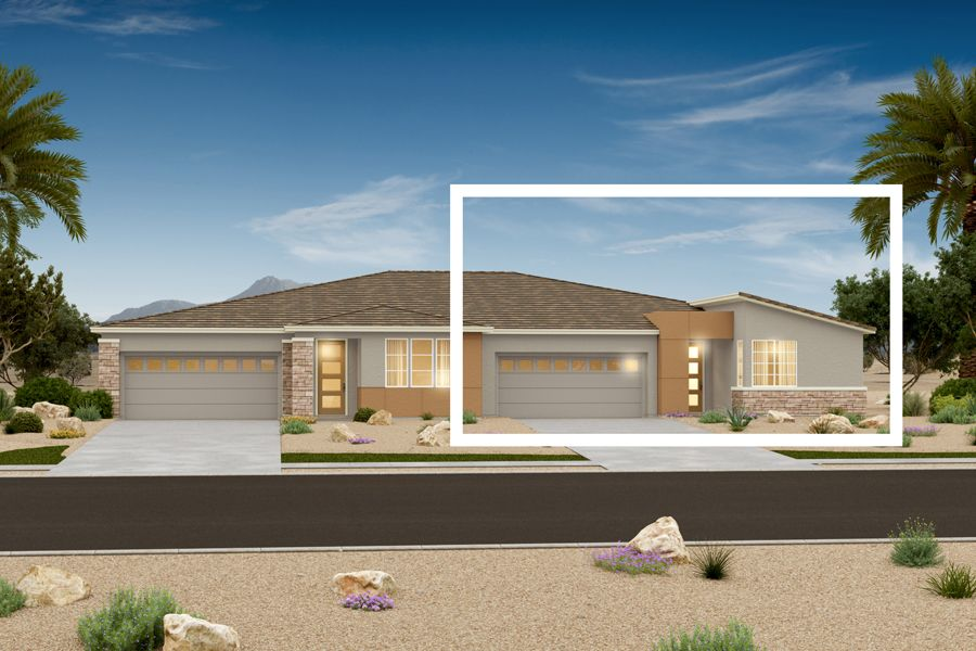 New Construction Floor Plans In 85338 Newhomesource