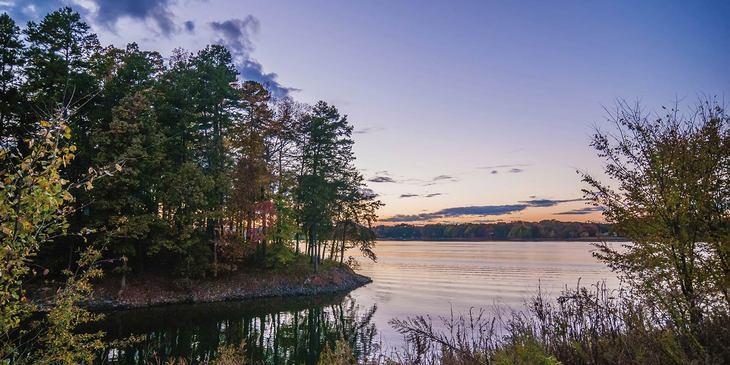 Lake Crest:Lake Wylie, SC