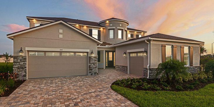 Oxford Chase:WINTER GARDEN, FL