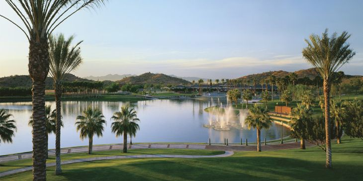 REFLECTION BAY AT ESTRELLA:GOODYEAR, AZ