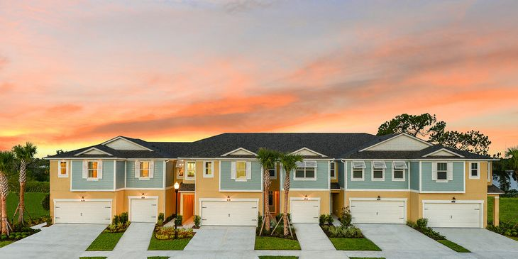 Bayside Terrace:Oldsmar, FL