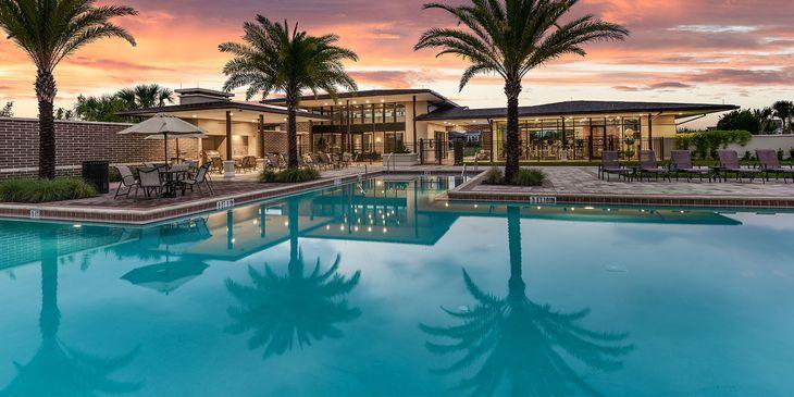 Hawksmoor:WINTER GARDEN, FL