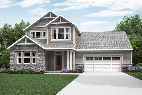 Excellent New Homes In Lake Wylie Sc 361 Communities Newhomesource Home Interior And Landscaping Ologienasavecom
