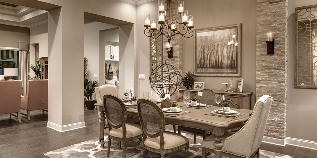 Living Area featured in the Iris By Mattamy Homes in Jacksonville-St. Augustine, FL