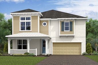 Solara Resort In Kissimmee Fl New Homes Amp Floor Plans By
