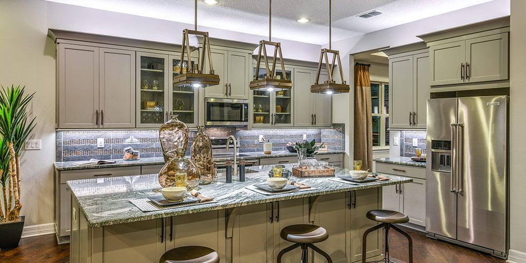 Kitchen-in-Province-at-Preserve at Crown Point-in-Ocoee