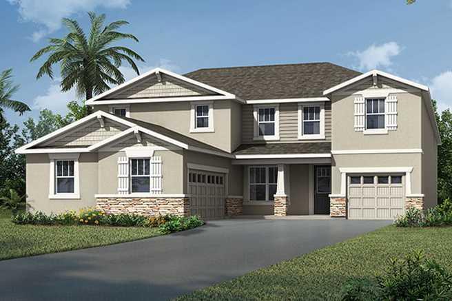 3407 Florigold Grove Street (Pensacola)