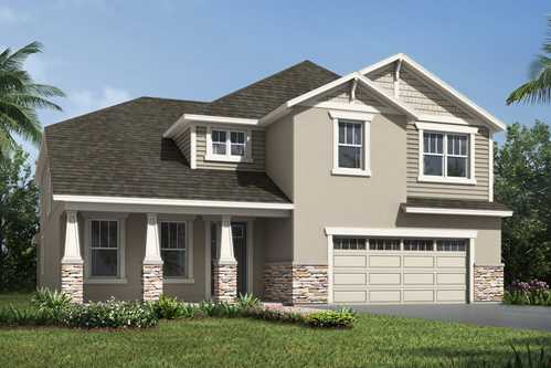 New Condo & Townhome Communities in Kissimmee | NewHomeSource