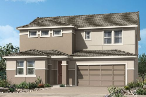 Tavera Vista by Mattamy Homes in Phoenix-Mesa Arizona