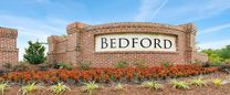 Bedford at Flowers Plantation by Mattamy Homes in Raleigh-Durham-Chapel Hill North Carolina