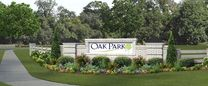 Oak Park by Mattamy Homes in Raleigh-Durham-Chapel Hill North Carolina