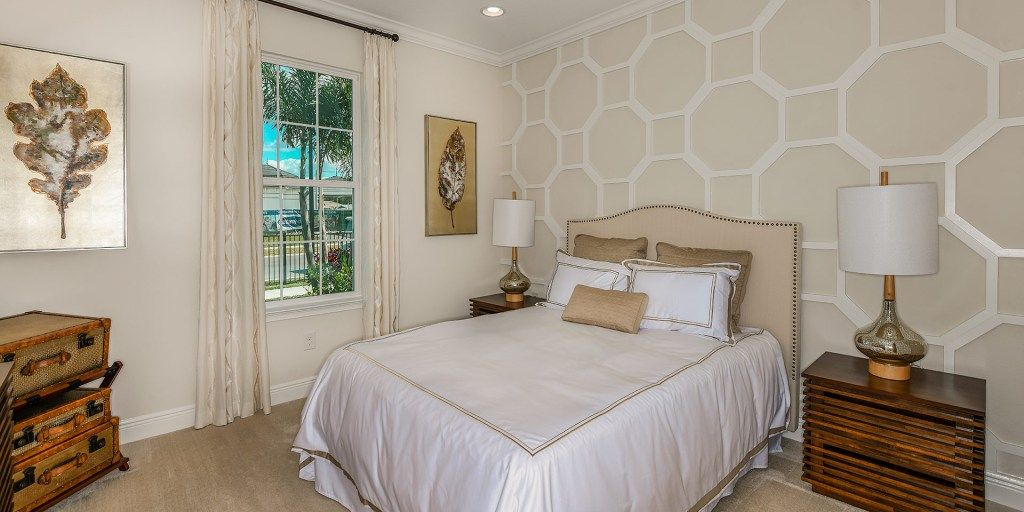 Bedroom featured in the Dawn II By Mattamy Homes in Sarasota-Bradenton, FL