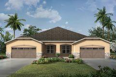 11619 Cambium Crown Drive (Bayport Villa)