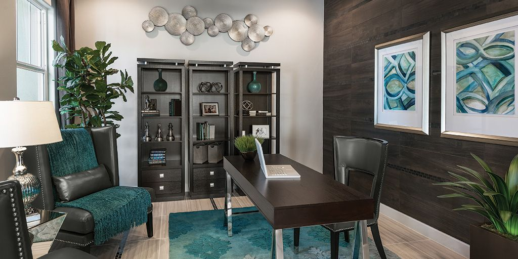 Living Area featured in the Cimarron By Mattamy Homes in Tucson, AZ