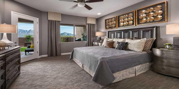 Ridgeview:Oro Valley, AZ