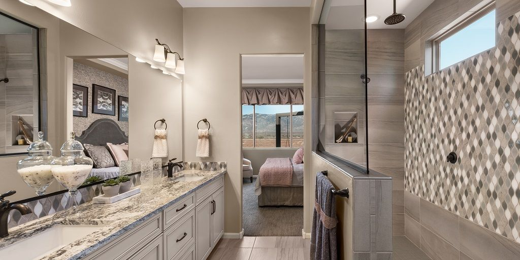 Bathroom featured in the Aspect By Mattamy Homes in Tucson, AZ