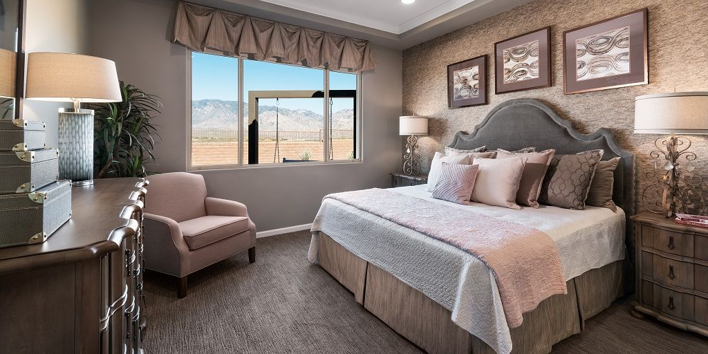 Bedroom featured in the Aspect By Mattamy Homes in Tucson, AZ