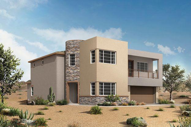 Vertex:Desert Contemporary