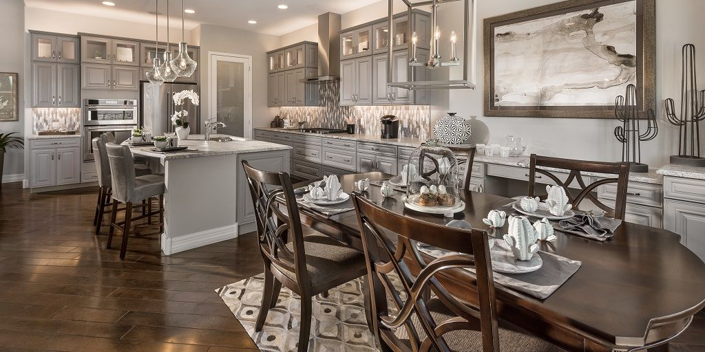 Kitchen featured in the Patina By Mattamy Homes in Tucson, AZ