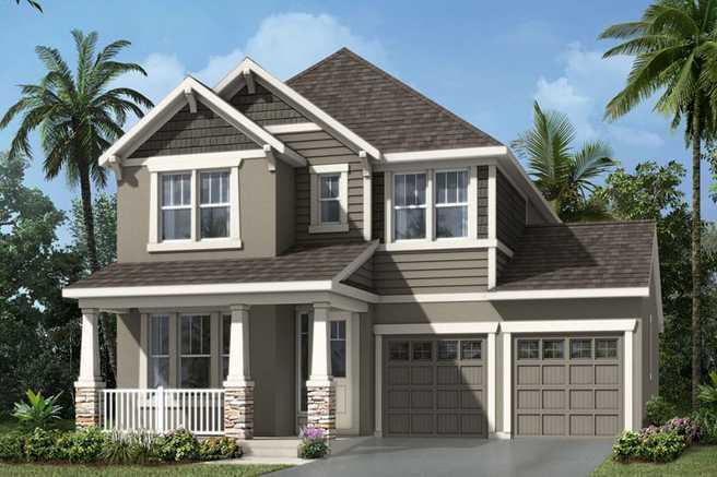 8964 Exploration Ave (Newport)