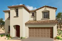 5580 S Saguaro Wash Trail (Ironwood)