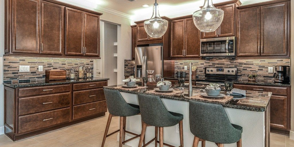 Kitchen-in-Marianna-at-Lakeview at Citrus Park-in-Tampa