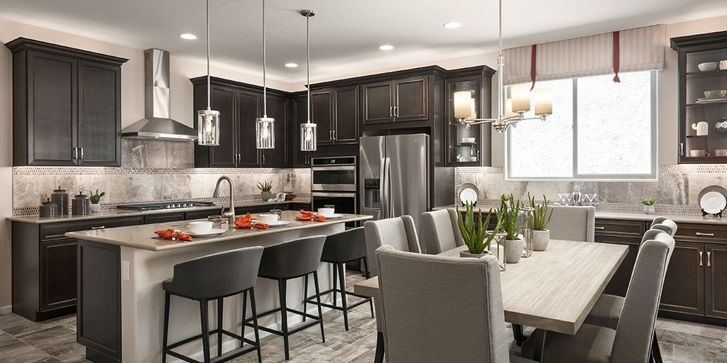 Kitchen featured in the Emory By Mattamy Homes in Tucson, AZ