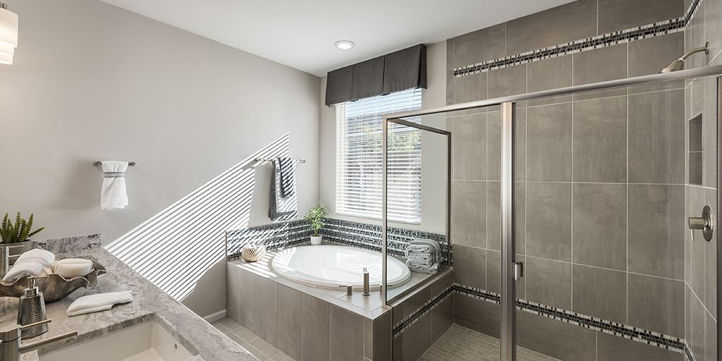 Bathroom featured in the Emory By Mattamy Homes in Tucson, AZ