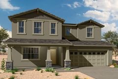 5869 W Indian Shadow Drive (Mesquite)