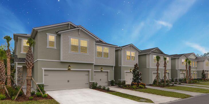 Lakeshore Preserve:Lutz, FL