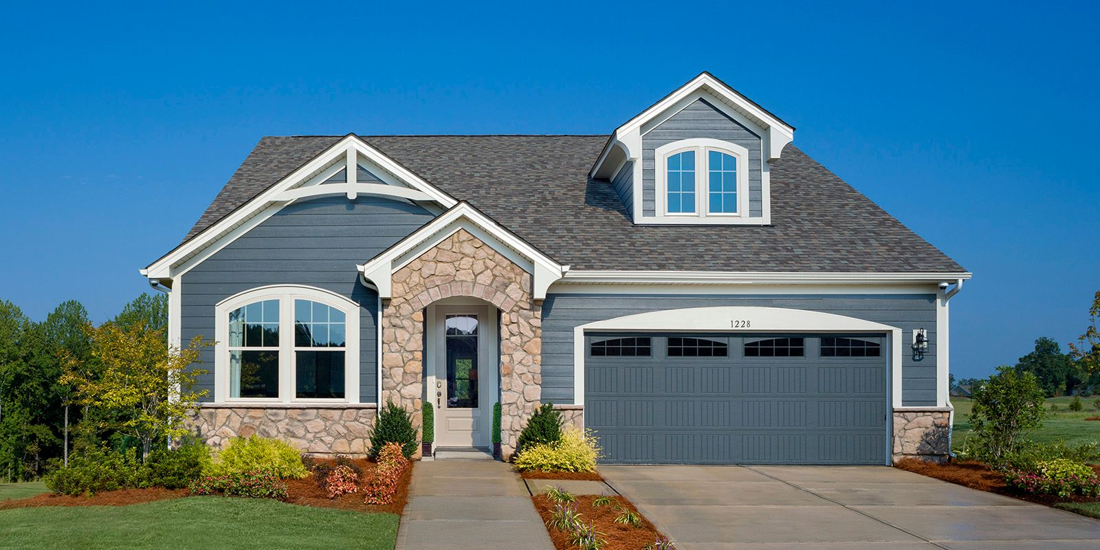 'Cadence at Tega Cay' by Mattamy Homes-Charlotte in Charlotte