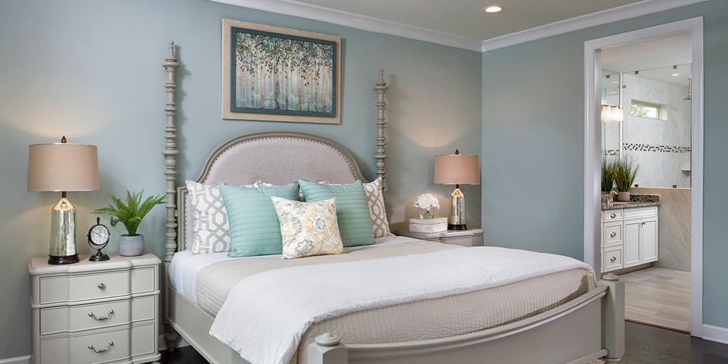 Bedroom featured in the Presley By Mattamy Homes in Charlotte, SC