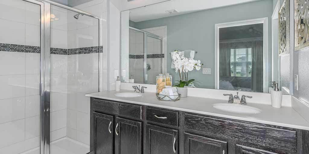 Bathroom featured in the Clearwater By Mattamy Homes in Orlando, FL