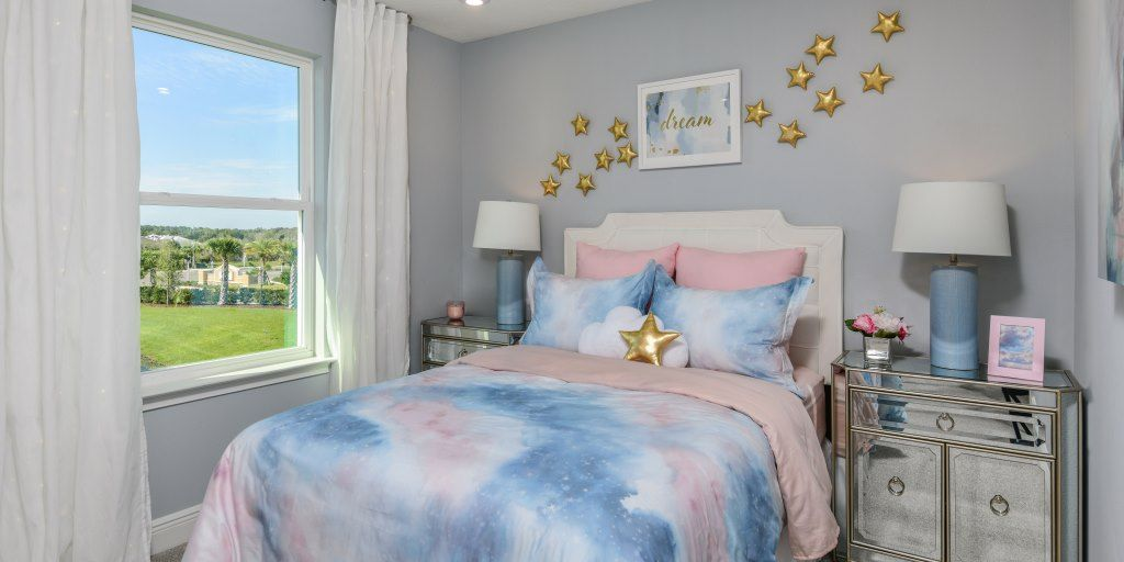 Bedroom featured in the Seaside End By Mattamy Homes in Sarasota-Bradenton, FL