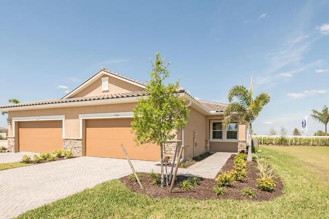 6565 Good Life Street (Largo Villa)