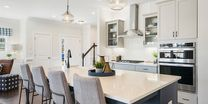 Holland Station by Mattamy Homes in Raleigh-Durham-Chapel Hill North Carolina